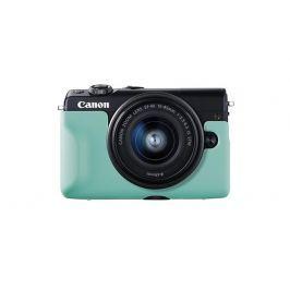 Canon EH31-FJ zelená, ochranný kryt pro EOS M100