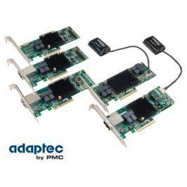 ADAPTEC 8885Q SAS PCIe