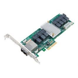 ADAPTEC ,  Expander Card 82885T Single
