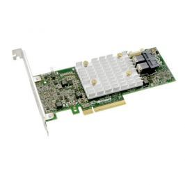 ADAPTEC Microsemi  SmartRAID 3154-8i Single 12Gbps SAS/SATA 8 portů int., x8 PCIe