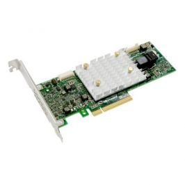 ADAPTEC Microsemi  SmartRAID 3101-4i Single 12Gbps SAS/SATA 4 porty int., x8 PCIe