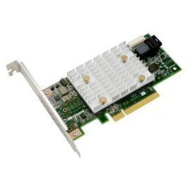 ADAPTEC Microsemi  HBA 1100-4i Single 12Gbps SAS/SATA 4 porty int., x8 PCIe Gen 3