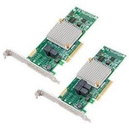 ADAPTEC Microsemi Asr-8405E 4 Port RAID Card Entry Level-RAID 0.1.10
