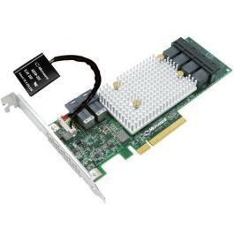 ADAPTEC Microsemi  SmartRAID 3154-24i Single 12Gbps SAS/SATA 24 portů int., x8 PC