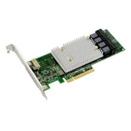 ADAPTEC Microsemi  SmartRAID 3154-16i Single 12Gbps SAS/SATA 16 portů int., x8 PC