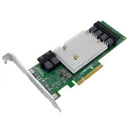 ADAPTEC Microsemi  SmartHBA 2100-24i Single 12Gbps SAS/SATA 24 portů int., x8 PCI