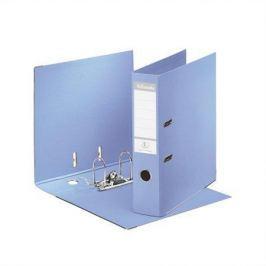 ESSELTE Pákový pořadač Standard, ochranné spodní kování, levandulová, 75 mm, A4, PP, E