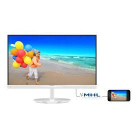 Philips LCD 234E5QHAW/0 23'' LED,AH-IPS,5ms,DC20mil.,2xHDMI,repro,1920x1080,b