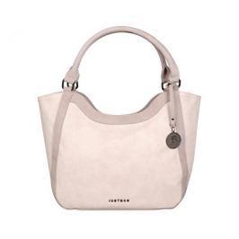Justbag Dámská kabelka Lila YF1708-778