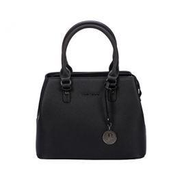 Justbag Dámská kabelka YF1609-569 Black