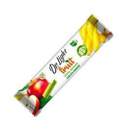 Pharmind Dr. Light Fruit jablko-banán 10 x 30 g