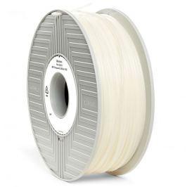 Verbatim ABS struna 2,85 mm pro 3D tiskárnu, 1kg, transparentní
