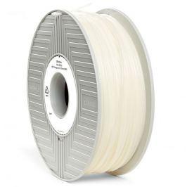 Verbatim PET struna 1,75 mm pro 3D tiskárnu, 0,5kg, transparentní