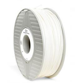 Verbatim BVOH struna 1,75 mm pro 3D tiskárnu, 0,5kg, bílá