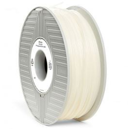 Verbatim PP struna 2,85 mm pro 3D tiskárnu, 0,5kg, transparentní