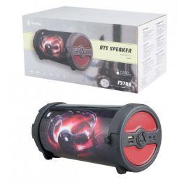 Aligator Bluetooth Portable Speaker PLUS F2748 Music Bomb, červený