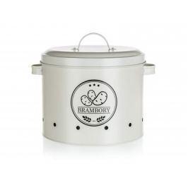 VETRO-PLUS Dóza na brambory 6,3 l