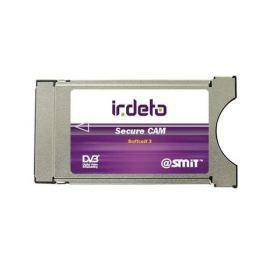 SMIT dekódovací CA modul IRDETO (CI+ Skylink, CS Link, T-Mobile a Freesat)
