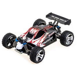 RCBuy - auto na DO Power Sport Buggy Red (A959-A)