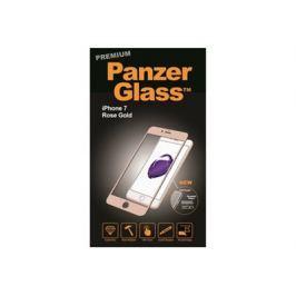 PANZERGLASS_4411 PanzerGlass PREM  iPhone 7 Rosegold