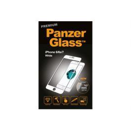 PANZERGLASS_4411 PANZER GLASS PanzerGlass iPhone 6/6s/7 White Premium, PanzerGlassiPhone6/6s/7White