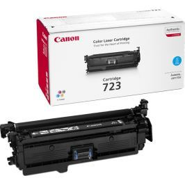 Canon toner CRG-723, purpurový