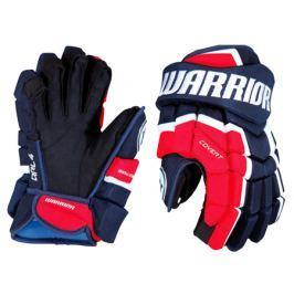 Warrior Rukavice  Covert QRL4 SR, 13 palců, černo-bílá