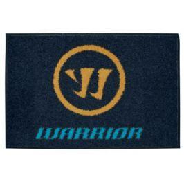 Warrior Koberec  60x40 cm, černo-modro-oranžová