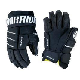 Warrior Rukavice  Alpha QX5 SR, 13 palců, černo-bílá