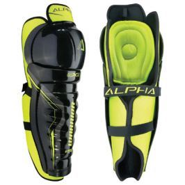 Warrior Holeně  Alpha QX5 Junior, 10 palců