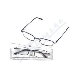 AMERICAN WAY S.R.O. Brýle čtecí American Way +1.00 modré v etui