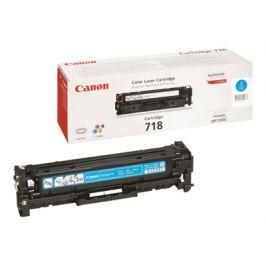 Canon Toner 718 CMYK bundle