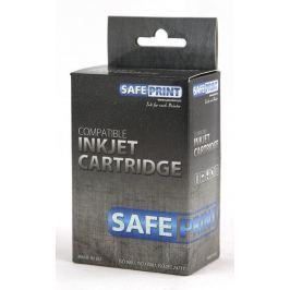 Symbol Inkoust Safeprint PG-512 + CL-513 MultiPack kompatibilní černý+barevný pro Canon