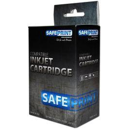 Safeprint Inkoust  LC-1240XLC kompatibilní azurový pro Brother DCP-J525, DCP-J725
