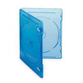 COVER IT box na 2ks BLU-RAY médií/ 11mm/ modrý/ 10pack