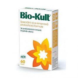 PROBIOTICS INTERNATIONAL LTD. Bio-Kult 14 probiotika cps.60