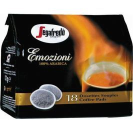 SEGAFREDO Kapsle do kávovaru, 18x7 g,  Emozioni
