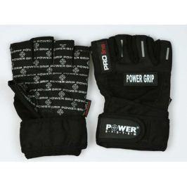 Fitness rukavice Power System 2800 Power Grip, S