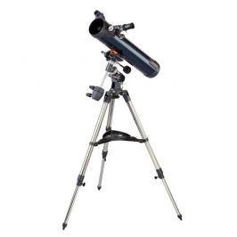 Celestron Teleskop  AstroMaster 76 EQ (31035-DS)