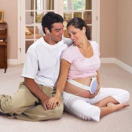SUMMER INFANT Prenatální odposlech digitální