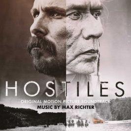 OST / Soundtrack : Hostiles (Max Richter)  LP