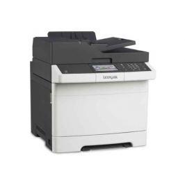 Lexmark multifunkční tiskárna MFP CX410de A4 COLOR LASER, 30ppm, 512MB,USB,LAN,