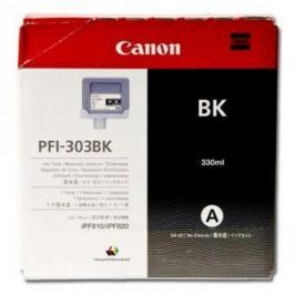 Canon cartridge PFI-303BK iPF-810, 820 (PFI303BK)