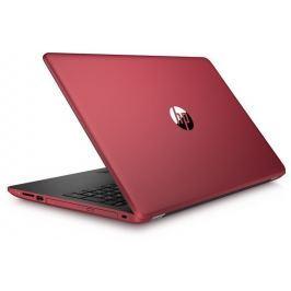 "HP 17-ak040nc/AMD A6-9220/8GB/1TB/AMD Radeon R4/17,3"" HD+/Win 10/červená"
