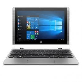 "HP x2 210 G2 X5-Z8350 10.1"" WXGA UWVA (1280x800), 4GB, 64GB, ac, BT, kbd, Win 10"