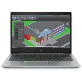 ZBook 14u G5 i7-8550U 14 FHD + IR,1x16GB DDR4, 1TB PCie NVMe, Intel HD+AMD WX310