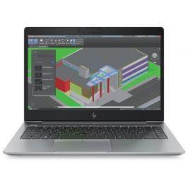 ZBook 14u G5 i5-8250U 14 FHD,1x8GB DDR4, 512GB, Intel HD+AMD WX3100//2GB, WiFi A