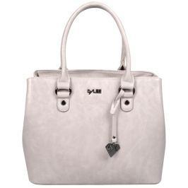LYLEE Elegantní kabelka Alexis Handbag Cream