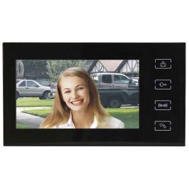 """Emos videotelefon RL-10, barevný 7"""" LCD, černý"""