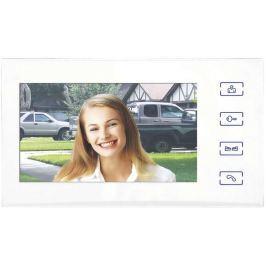 """Emos videotelefon RL-10, barevný 7"""" LCD, bílý"""